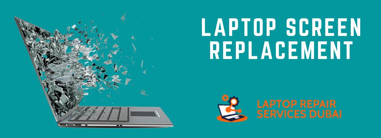 Laptop Screen Replacement